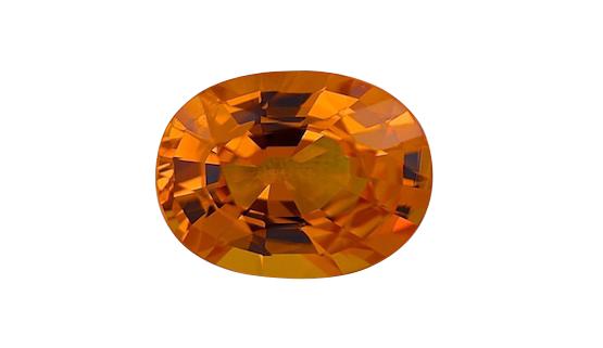 Ces dernières années, on rencontre des pierres précieuses et fines de couleur vive. Le grenat spessartite est souvent associé à des saphirs roses dans les créations de haute joaillerie.