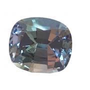 La tanzanite de qualité joaillière, est une pierre aussi belle qu'une pierre précieuse. On rencontre cette pierre fine régulièrement dans mes créations de bagues, pendentifs, boucles d'oreille.